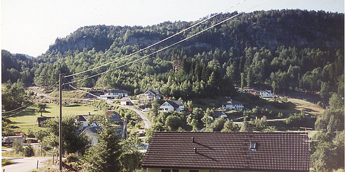 15. Kjellesvik
