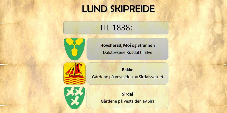 2. Lund Skipreide